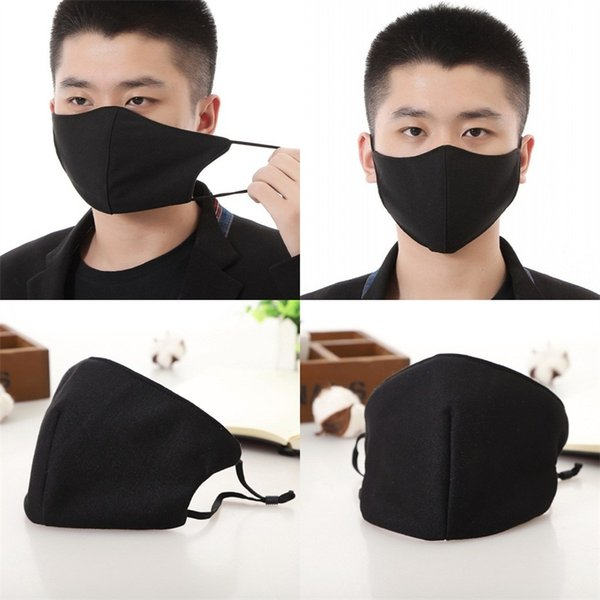 non disposable face mask