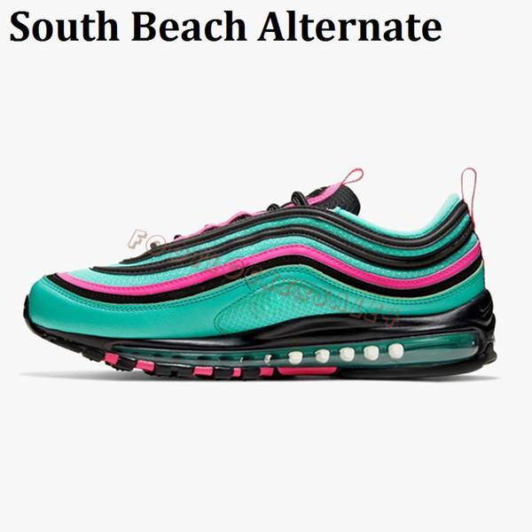 South Beach Alternate
