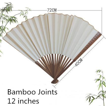 """12"""" bamboo joint"""