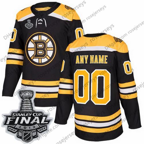 Men's Black 2019 Stanley Cup