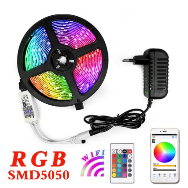 RGB-Wifi Controller