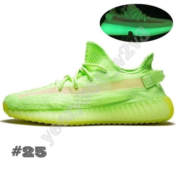 # 25 Gid Glow