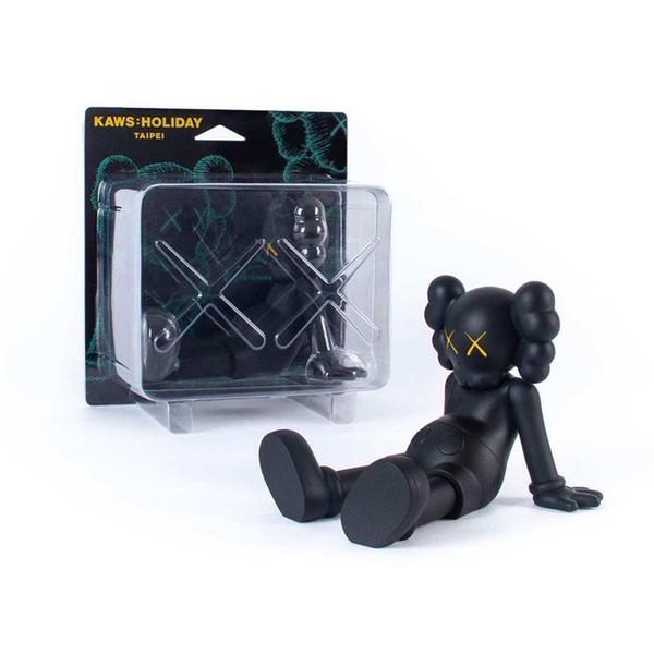 kutu ile siyah