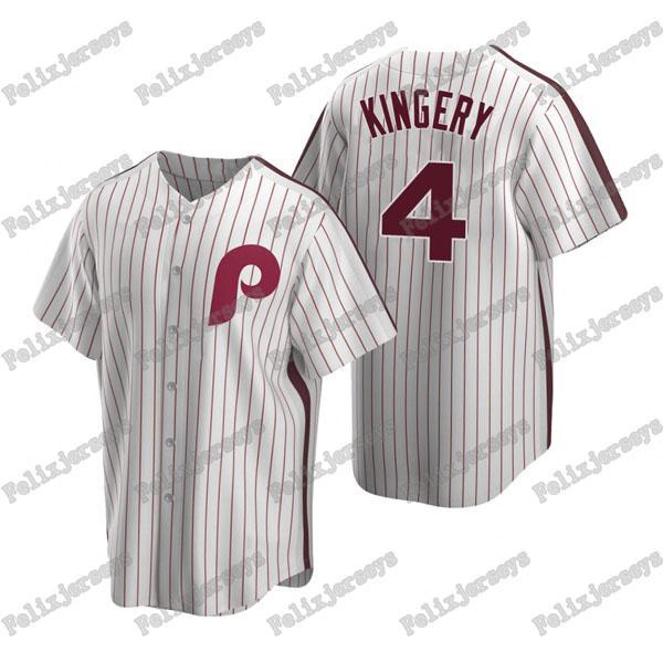 4 Scott Kingery