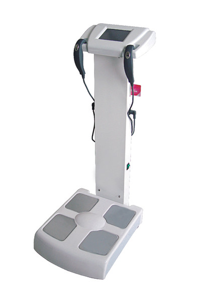 New Arrival !!! Professional Full Body Fat Analyzer/Body Scanner Analyzer/Body Composition Analyzer Machine Free Shipping