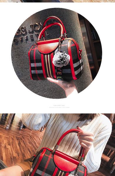 Autumn and winter girl raw small bag female 2019new wild Korean version of the explosion models fashion shoulder slung handbag temperament