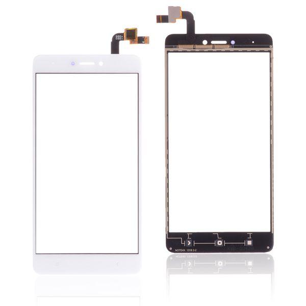 Painel de toque do telefone móvel para xiaomi redmi note 4x touch screen digitador sensor de vidro frontal touchscreen para xiaomi redmi note
