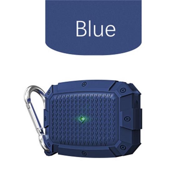 Bleu (OPP Bag Package)