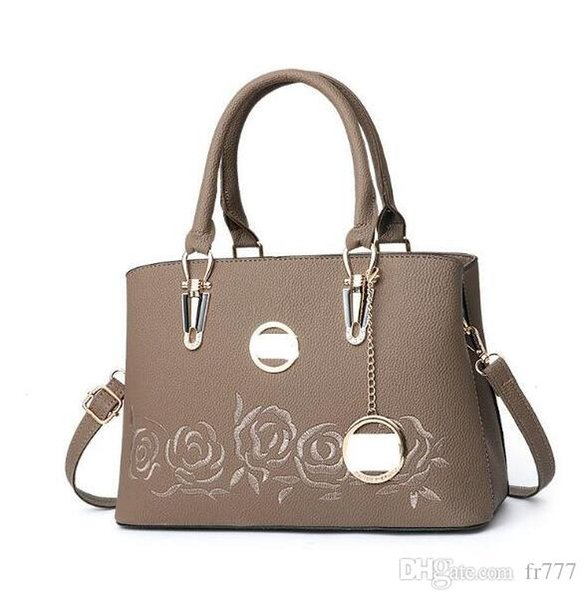 Moda de las mujeres sólidas del bolso del embrague de cuero de las mujeres bolsos del sobre del embrague noche embragues mujer Bolso Envío inmediato Direct Sel