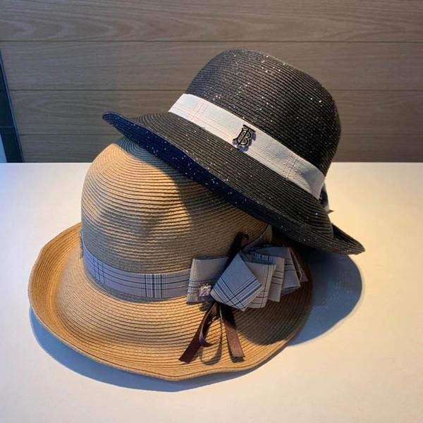 Fashionable luxury fisherman hat designer hat luxury casual hat fashion logo canvas making fashion hardware classic embroidery 123