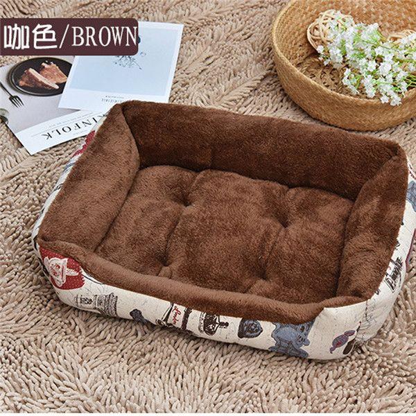 Brown-50x38x15cm