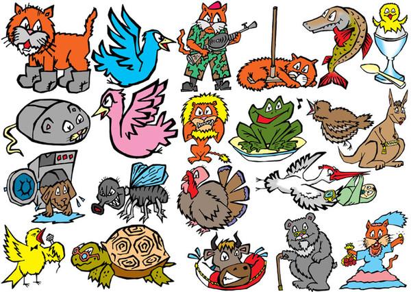 Cartoon children For Auto Car//Bumper//Window Vinyl Decal Sticker Decals DIY Decor