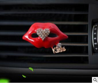 Kırmızı Loving Heart