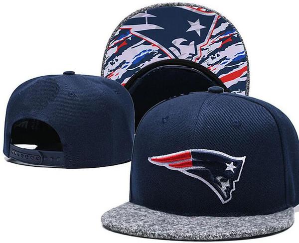 Donne e uomini economici nuovi cappelli NE del progettista di stile del cappello regolabile New England squadre sportive all'aperto cappello di hip hop cap 05