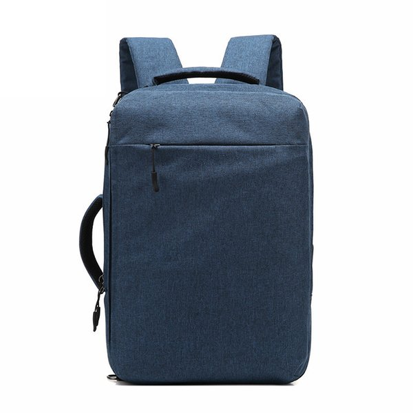 Fashion Men Anti Theft Laptop Backpack School Travel Originality Back Pack For Male Boy Waterproof Usb Charging Bags