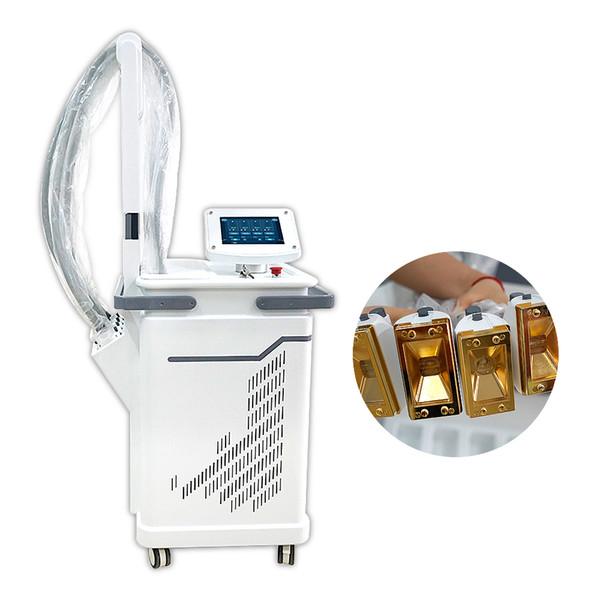 1060nm Lipo Laser lipolyse Matériel d'amincissement rapide de mise en forme Fat Burning corps Remover machine de perte de poids laser
