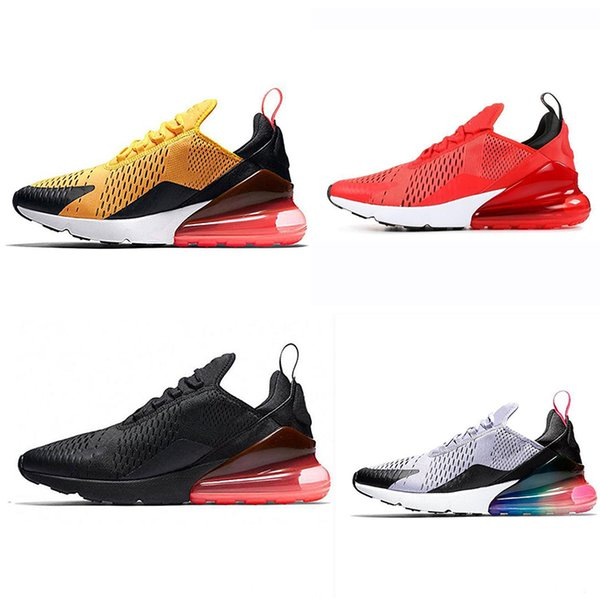top popular HOT TN Cushion Sneakers Sport Designer Casual Shoes 27c Trainer Off Road Star BHM Iron Man General Size 36-45 With Box 2019