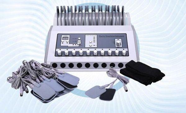 Elettrostimolatore elettrico EMS di macchina di forma fisica di EMS del riscaldamento di EMS del riscaldamento elettrico infrarosso lontano che dimagrisce macchina