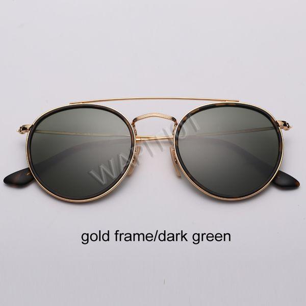 001 gold-dunkelgrün