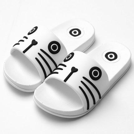 ZF01 Hommes Pantoufles N