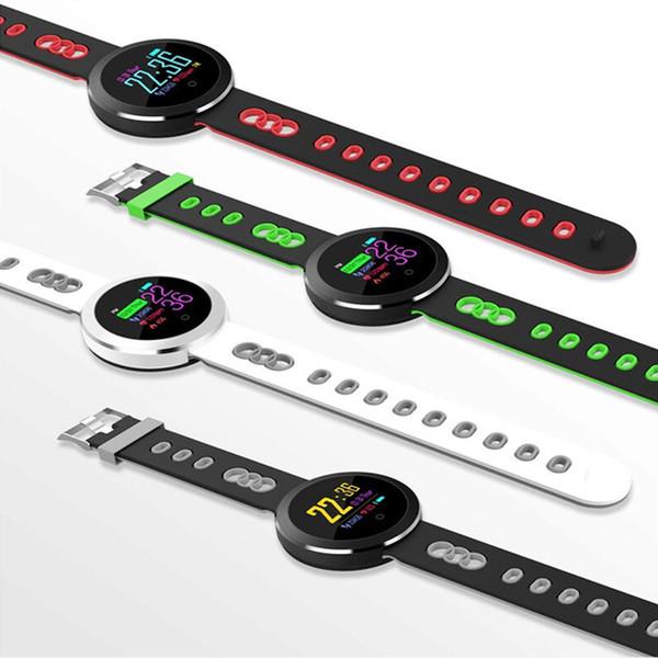 Q8 Pro smartwatch mix color