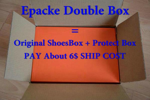 Epacke Double Box paga $ 6
