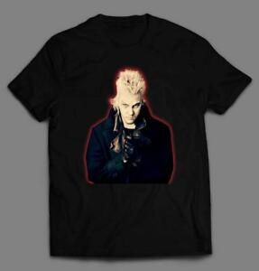 THE LOST BOYS DAVID POWERS KIEFER ACTOR *OLDSKOOL CUSTOM ART* T-Shirt *OPTIONS*