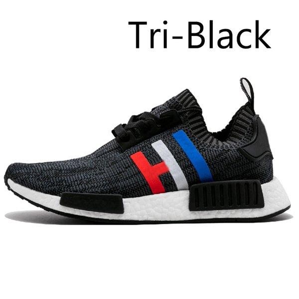 # 24 Tri-Black 36-45
