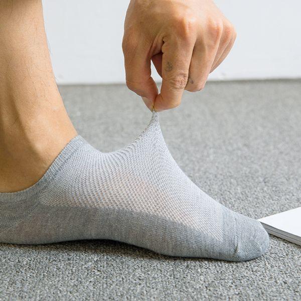best selling Men Socks Male Ankle Socks Street UnderwearMens Basketball Sport Socks For Women Free Size