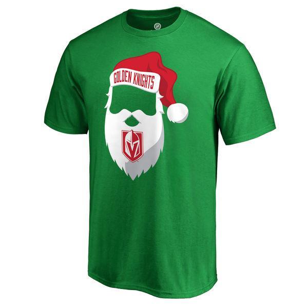 Santa Claus Green