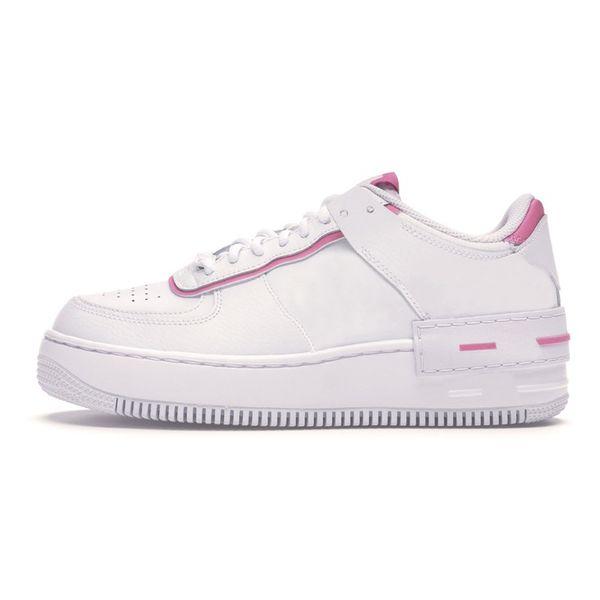20 bianco rosa