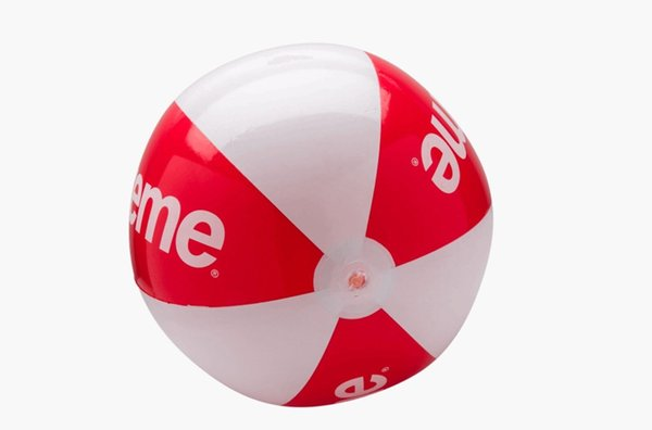 top popular Cool Sup Inflatable Beach Ball 15SS Beach Water Balloon in Summer 2019