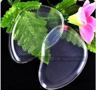 Unisex falt foot High heel Arch Support orthopedic Shoes Sport Running Gel Insoles pads Insert Cushion 3pair=6pcs PS10