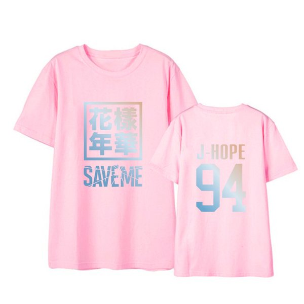 JHOPE-Pink