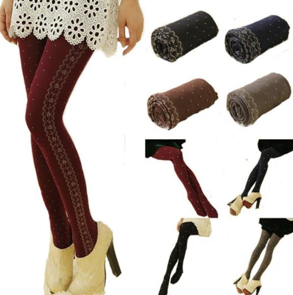 Nice Pop Mulheres Calças Justas Sexy Meia-calça Projeto Alta Elasticidade Collants Moda Collant Feminino Emagrecimento Meias Respiráveis