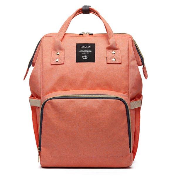 Pink Mummy Bags