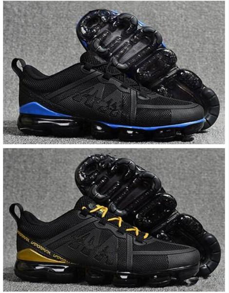 2019 ACE Air avec 3 lacets de chaussures de running Presto Hommes Femmes Triple 2019 maxes Sports designer marque formateur Baskets