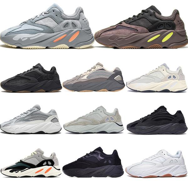 Дешевая цена отличное качество 700 кроссовки для мужчин Женщины 36-46 Tephra инерция утилита черный Ванта 3м фиолетовый статический аналог кроссовки