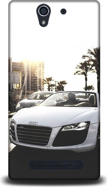 top popular Dynamics for sony xperia c3 cases audi pattern cases ship from turkey HB-000058252 2019