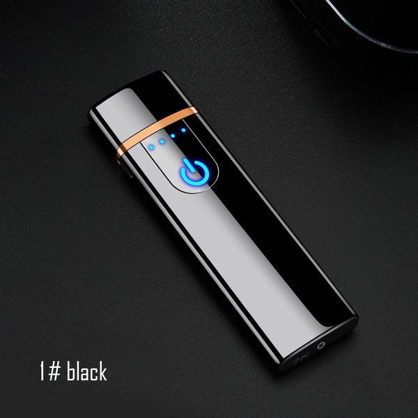 1 # Schwarz