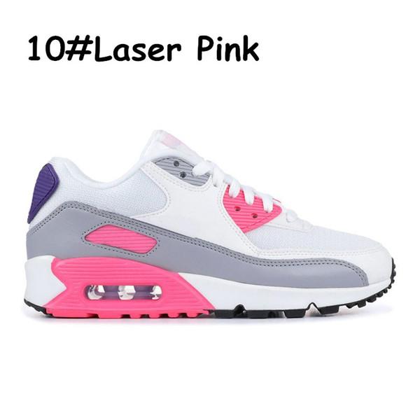 10 Laser-Pink 36-40