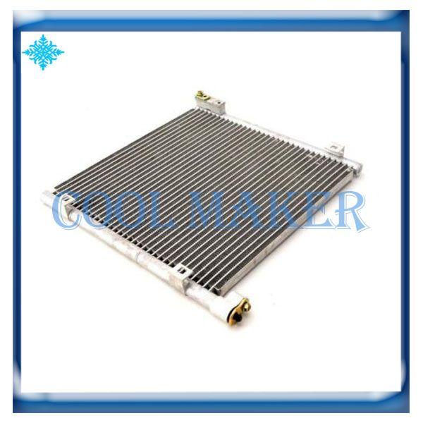 Auto air conditioner condenser for Acura EL Honda Civic JRB100490 JRB100780 80110-SO1-A11 80110-SO4-003 80110-SO4-K81