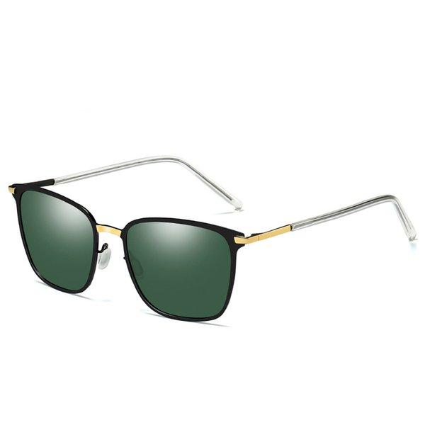 Поляризованные солнцезащитные очки 4