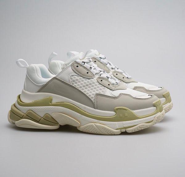 Новая мода мужская повседневная обувь 2018 трехслойная большая подошва кожа дышащая сетка большого размера свободная мужская обувь