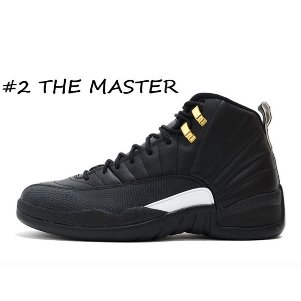 #2 THE MASTER
