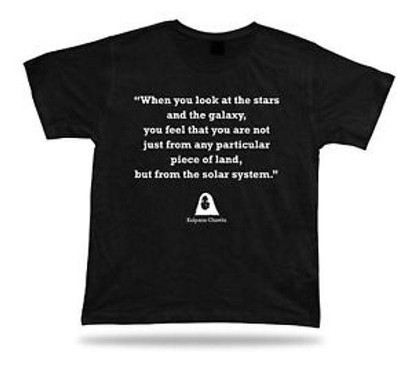 Калпана Чавла продаже футболка говоря, специальный подарок на день рождения лучших тройник пословица