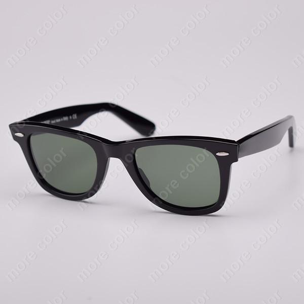 901 أسود / أخضر عميق
