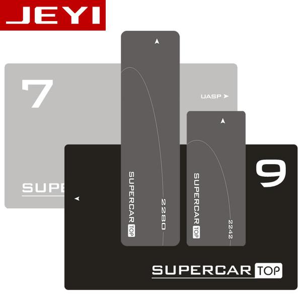 JEYI SuperCar m.2 NVME алюминиевый мобильный оптический накопитель TYPEC3.1, корпус Optibay для твердотельных накопителей, тип C3.1 JMS583 м2 USB3.1 M.2 PCIE U.2 PCI-E SATA