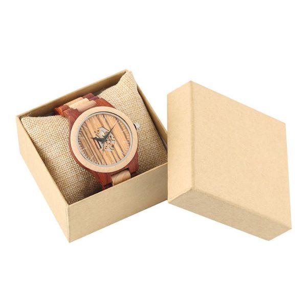 Modell 3 mit Box
