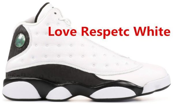 love respetc white